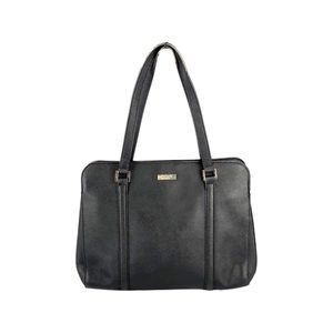 Kate Spade Newburry Lane Miles Tote Bag in Black